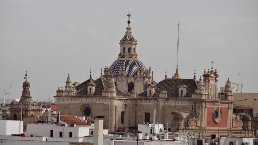 24 hours in Seville. How to make the most out of your 24 hours in Seville, Spain.