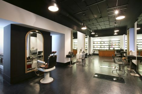 best hair salons in the world-Rossano Ferretti Madrid