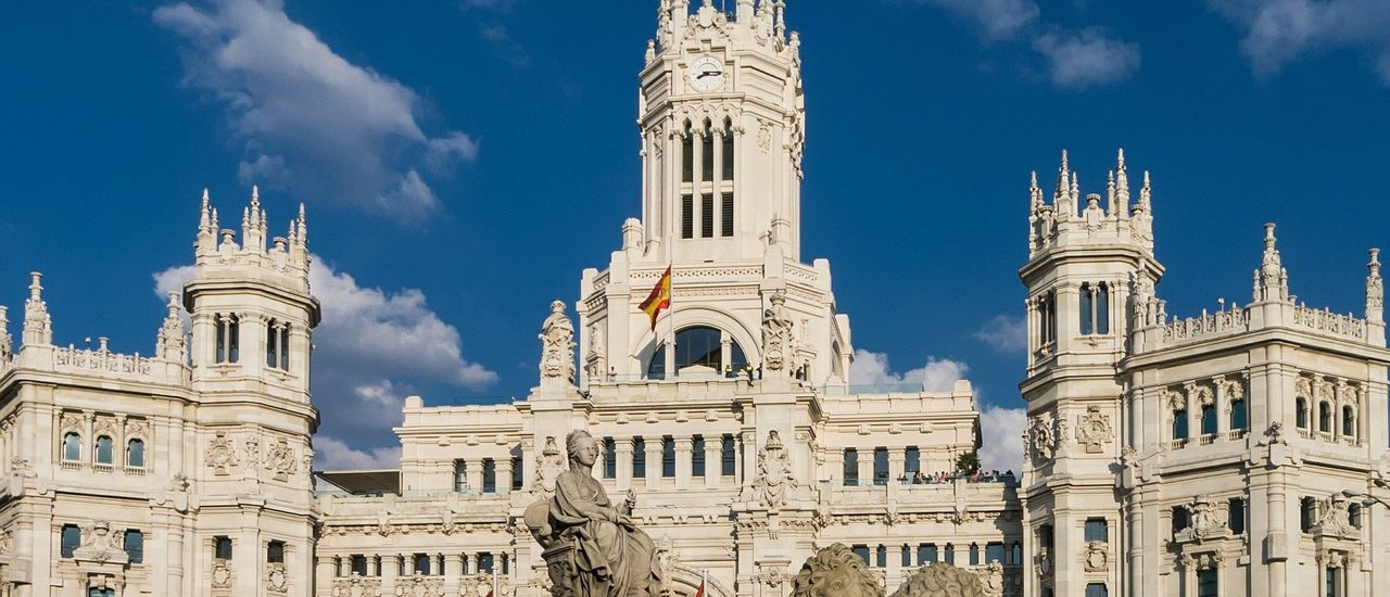 Experience Madrid, don't just tour the city.