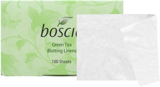Summer must-haves for your beauty bag. These Boscia blotting linens will get rid of any excess shine while giving you the wonderful properties of green tea.
