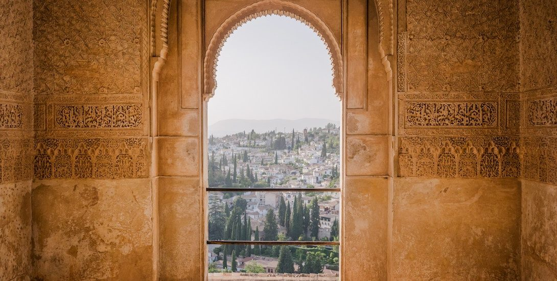 Discsover the top things to do in Granada, Spain.