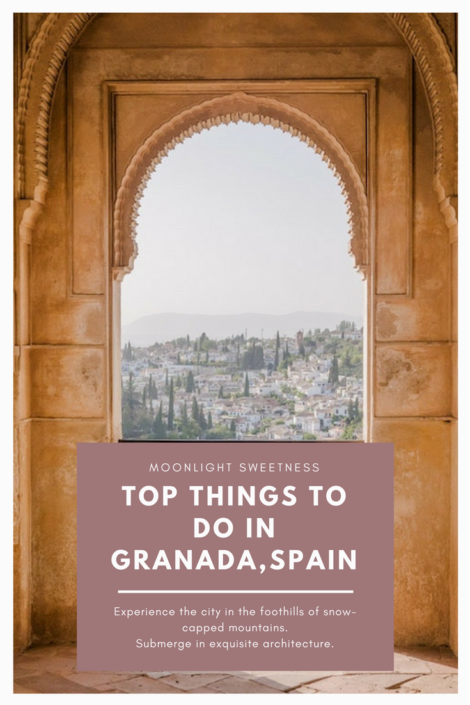 Discover the top things to do in Granada, Spain. Visit Alhambra and Generalife, the Palace of Charles V, the Cathedral of Granada and Royal Chapel, dine at the Plaza de Toros (bull ring) in a picturesque restaurant. Be ready tu immerse yourself in exquisite architectural details and a vibrant culture.
