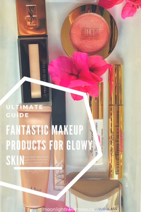 Ultimate Guide: The Best Products to Easily Achieve a Glowing Complexion