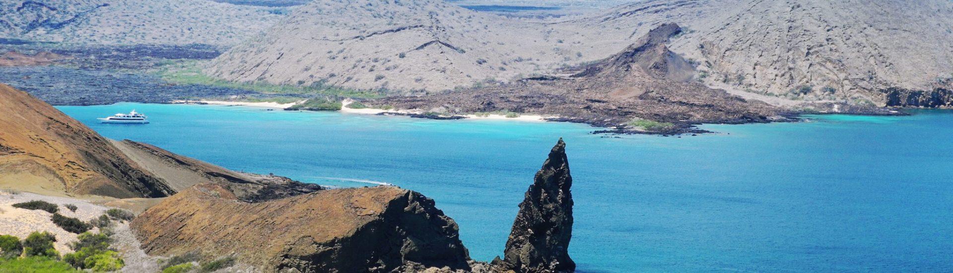 Bartolomé Island, Galápagos Islands
