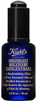 Beauty essentials for radiant skin-Kiehl´s Midnight Recovery Concentrate. What you need for a fair complexion.