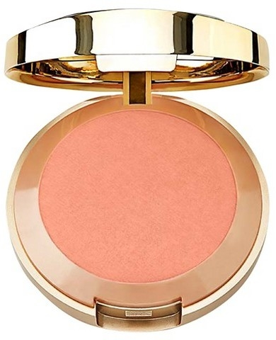 Milani Baked Blush: Richly pigmented and highly buildable, the beautiful matte and shimmery shades of Baked Blush are the perfect cheeky pop of color for every skin tone. Sunbaked on Italian terracotta tiles, the warm finish adds a radiance that is the very essence of beauty. Shape, contour and highlight your best features with Baked Blush.