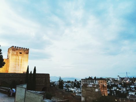 Discover the top things to do in Granada, Spain. Alhambra and Generalife is a must!